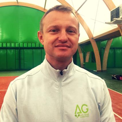 Maciej Kleczewski
